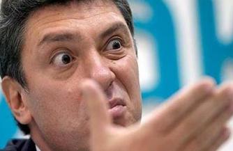 Как Ефимыча в Киеве опоили