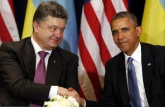 США наигрались в Украину