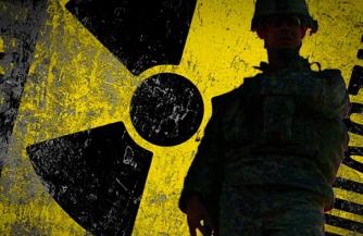 Ядерные проказы Киева