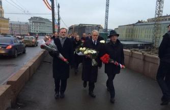 Провал московского Майдана