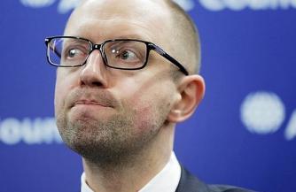 Все антикоррупционные органы должны беспощадно бороться с политической коррупцией, - Яценюк - Цензор.НЕТ 5650