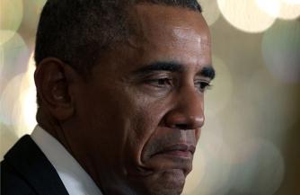 Украина как Вьетнам Обамы