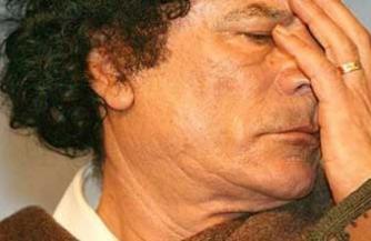 Сбывается проклятие Каддафи