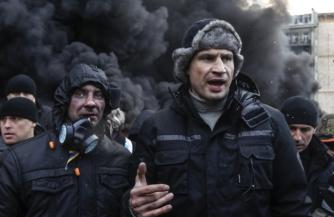 Филькина грамота киевских идиотов