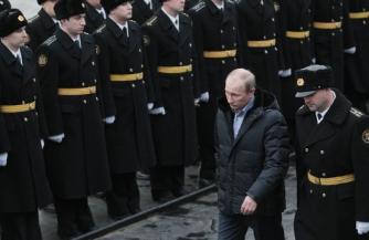 Сила России в верных друзьях