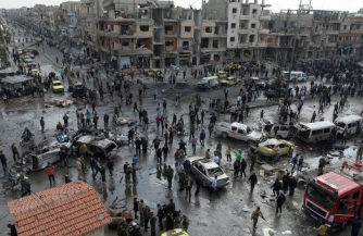 «Минск-2» в Сирии