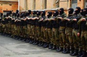 """Бандиты из """"Азова"""" убили юношу в Мариуполе"""